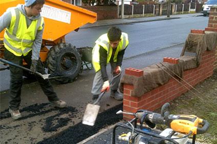 Athersley Community Refurbishment Scheme - Barnsley Community Build