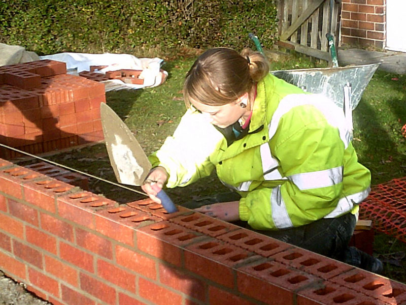 darfield community refurbishment project