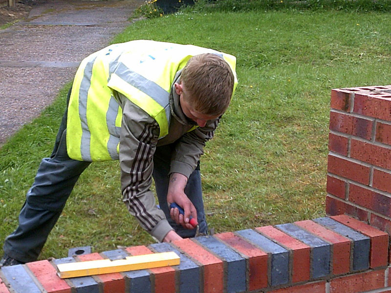 darfield community refurbishment scheme